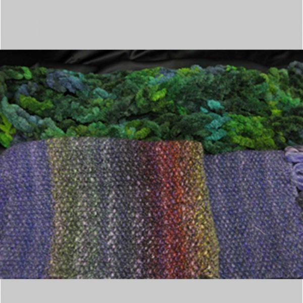 Echapper tricoter a la main 1