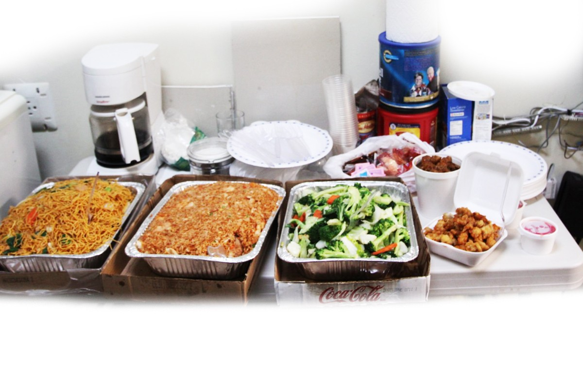 Cuisine Communautaire
