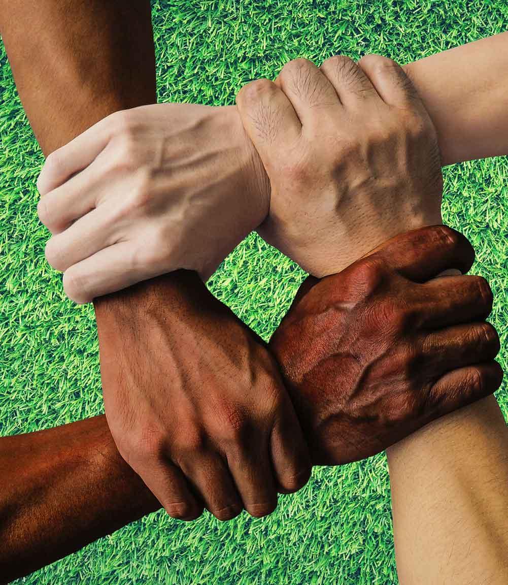 CLUB DE LUTTE CONTRE LE RACISME ET LA DISCRIMINATION